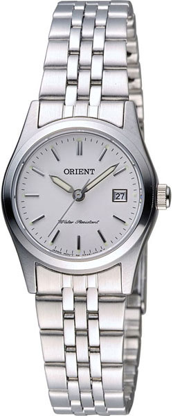 цена Женские часы Orient SZ46003W онлайн в 2017 году