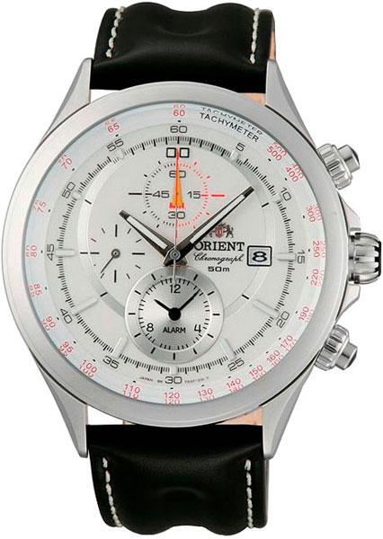 купить Мужские часы Orient TD0T004W-ucenka по цене 10730 рублей