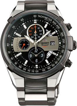 Мужские часы Orient TT0J001B