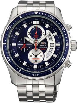 Мужские часы Orient TT0Q002D
