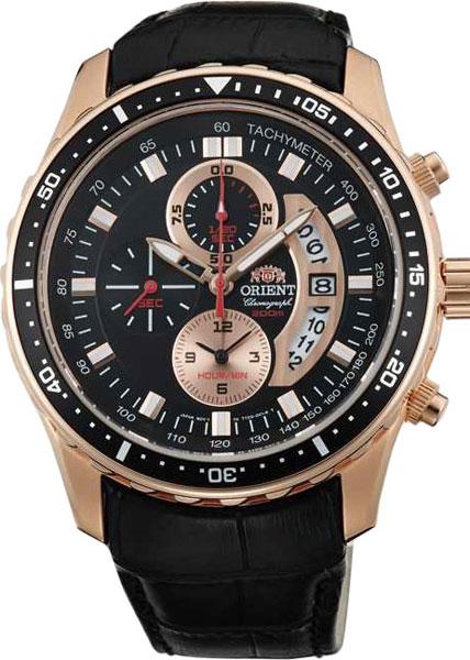 Мужские часы Orient TT0Q005B