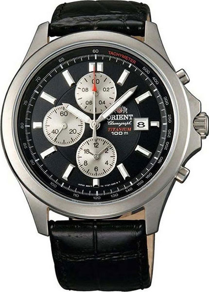 лучшая цена Мужские часы Orient TT0T002B-ucenka