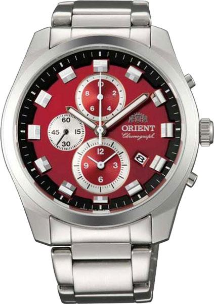 где купить  Мужские часы Orient TT0U002H  по лучшей цене