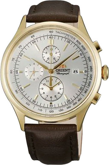 лучшая цена Мужские часы Orient TT0V002W