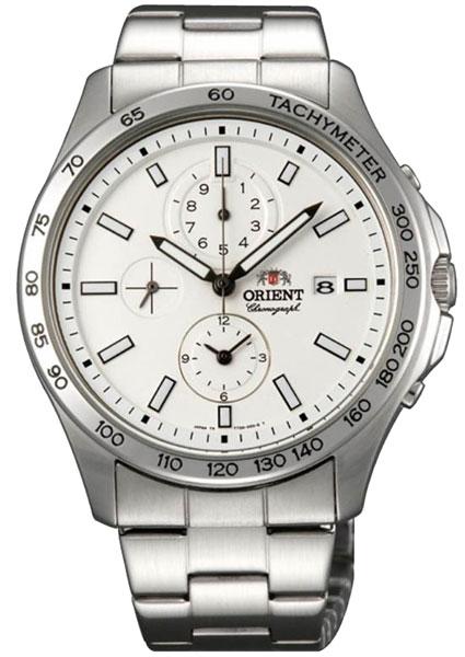 Мужские часы Orient TT0X003W