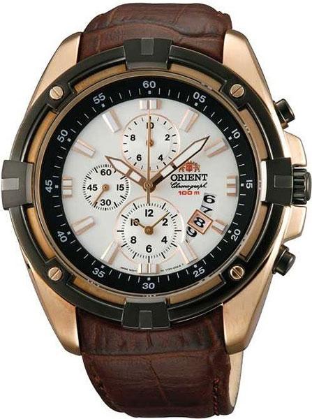 цена Мужские часы Orient TT0Y005W-ucenka онлайн в 2017 году