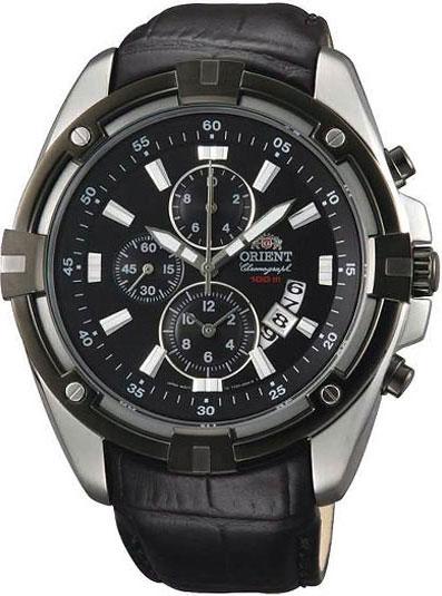 Мужские часы Orient TT0Y006B