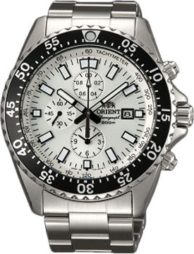 Мужские часы Orient TT11003W orient tt11003w orient