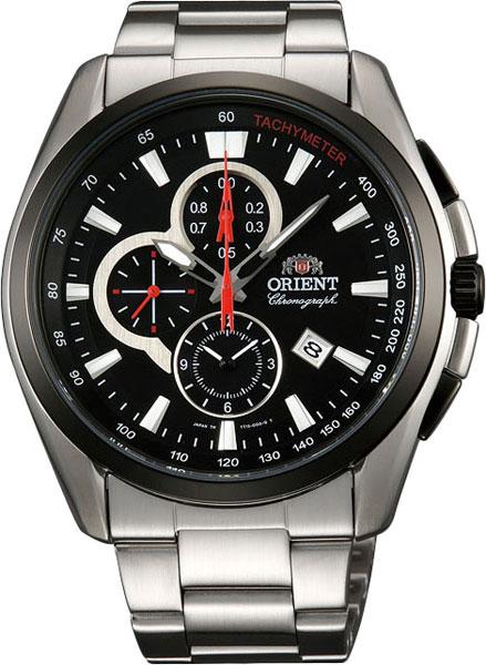Мужские часы Orient TT13001B цена и фото