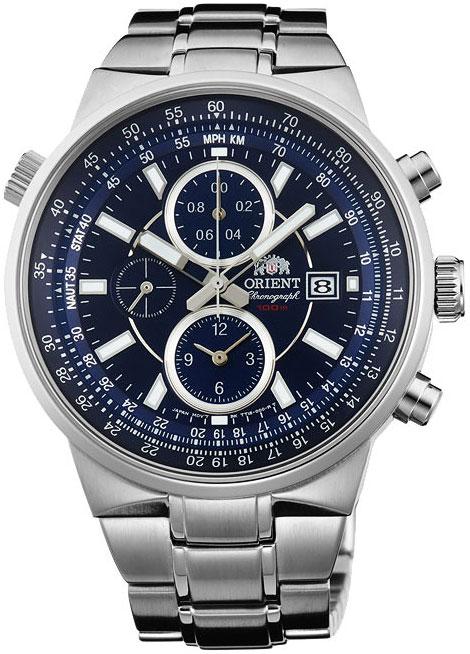 Мужские часы Orient TT15002D все цены