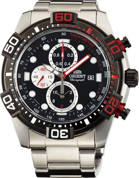 Мужские часы Orient TT16002B