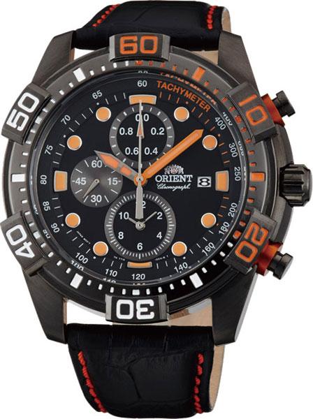 Мужские часы Orient TT16003B