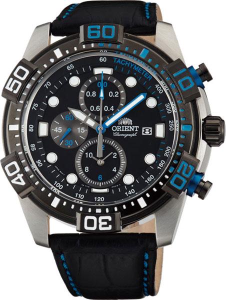 Мужские часы Orient TT16004B orient orient tt16004b