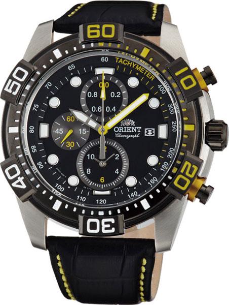цена на Мужские часы Orient TT16005B