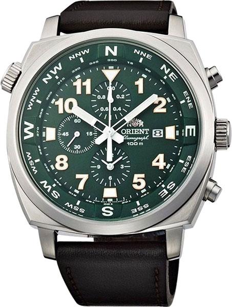 Мужские часы Orient TT17004F телефоны с большими цифрами интернет магазин