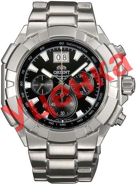 Фото - Мужские часы Orient TV00002B-ucenka женские часы orient qcbg004w ucenka