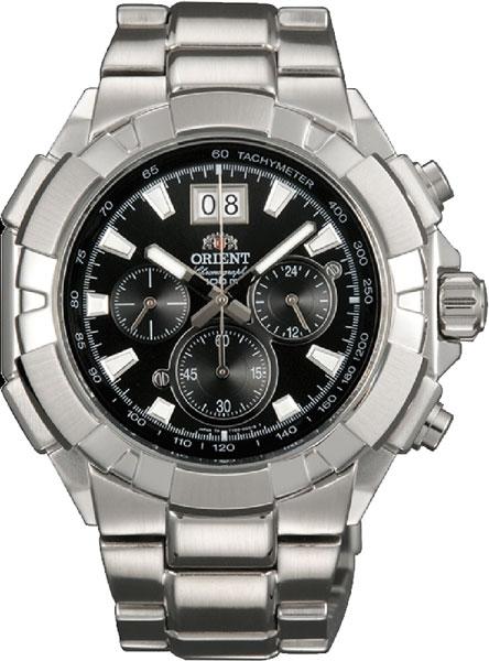 Мужские часы Orient TV00003B orient orient tv00003b