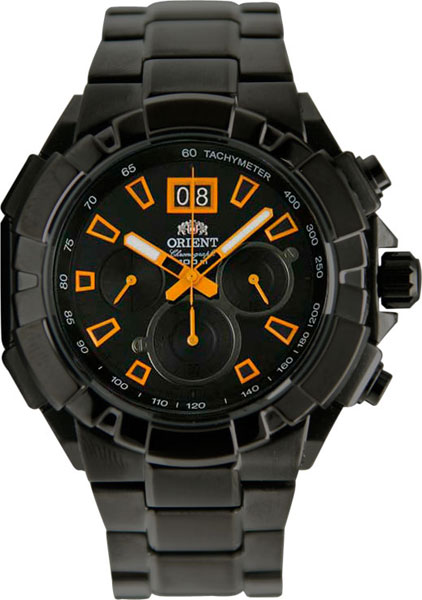 Мужские часы Orient TV00006B orient tv00006b