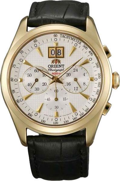 где купить Мужские часы Orient TV01002W-ucenka дешево