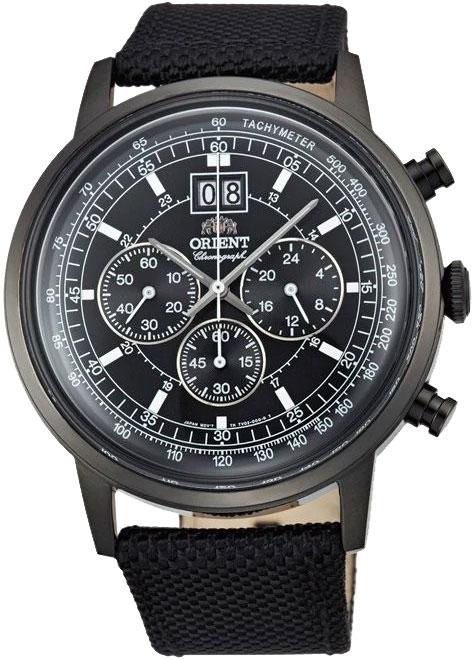 Мужские часы Orient TV02001B все цены