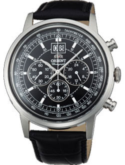 Мужские часы Orient TV02003B часы слава 1249422 300 2428