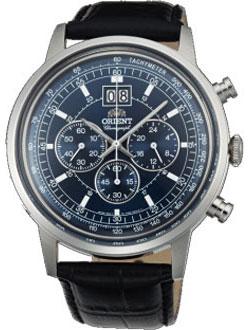 цена Мужские часы Orient TV02003D онлайн в 2017 году