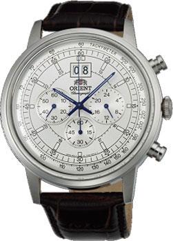 где купить Мужские часы Orient TV02004W по лучшей цене