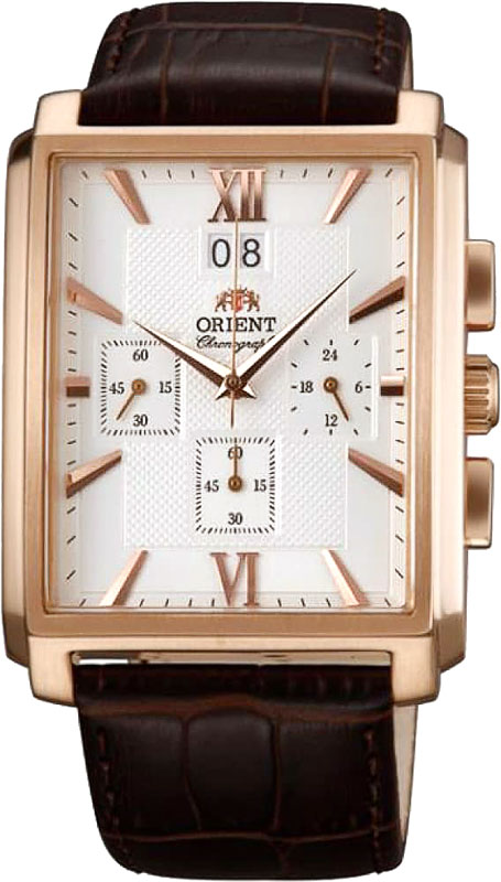лучшая цена Мужские часы Orient TVAA001W