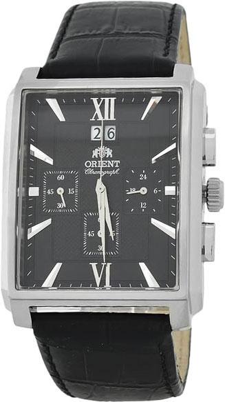 Мужские часы Orient TVAA003B oodji 913nl004w 22707 7552o