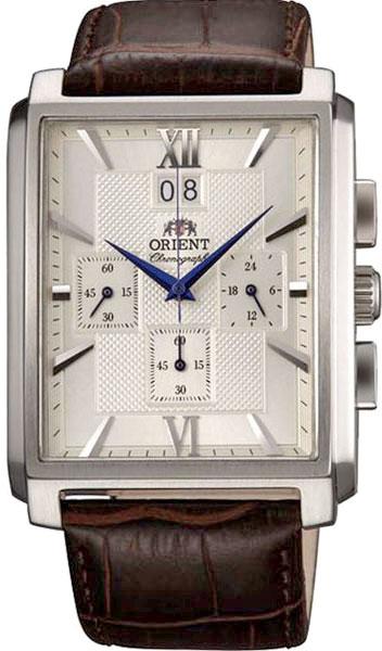 Мужские часы Orient TVAA004S все цены