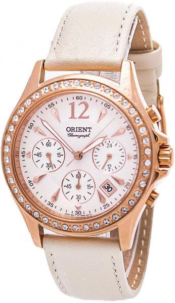 Женские часы Orient TW00002W