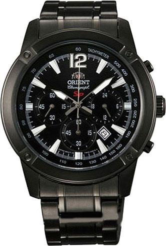 Мужские часы Orient TW01001B orient tw01001b