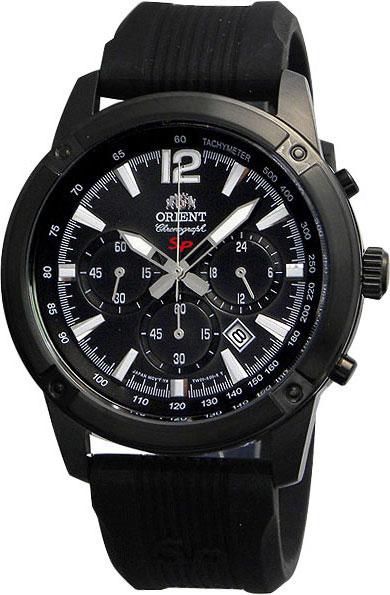 где купить Мужские часы Orient TW01002B по лучшей цене