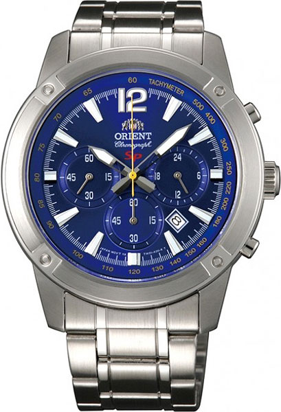 Мужские часы Orient TW01004D все цены