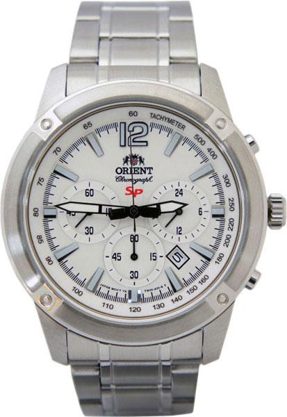 цена Мужские часы Orient TW01005W онлайн в 2017 году
