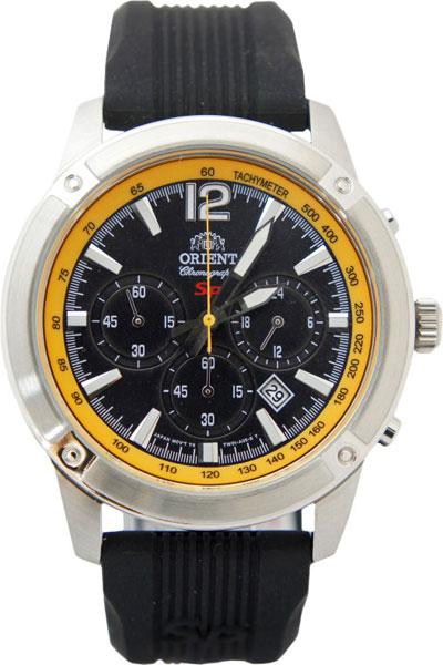 Мужские часы Orient TW01007B orient tw01007b