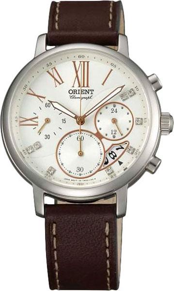 Женские часы Orient TW02005W цена