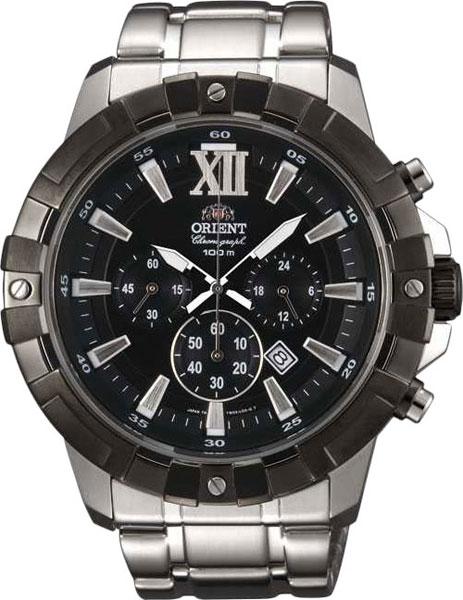 Мужские часы Orient TW03001B