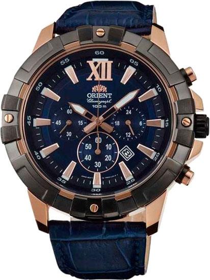 Фото - Мужские часы Orient TW03004D бензиновая виброплита калибр бвп 13 5500в