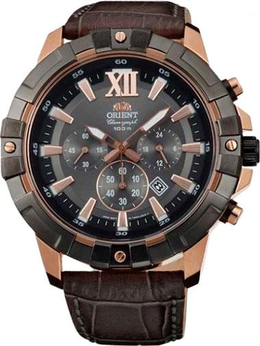 Мужские часы Orient TW03005A