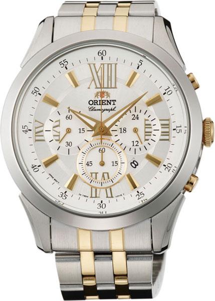 Мужские часы Orient TW04002S