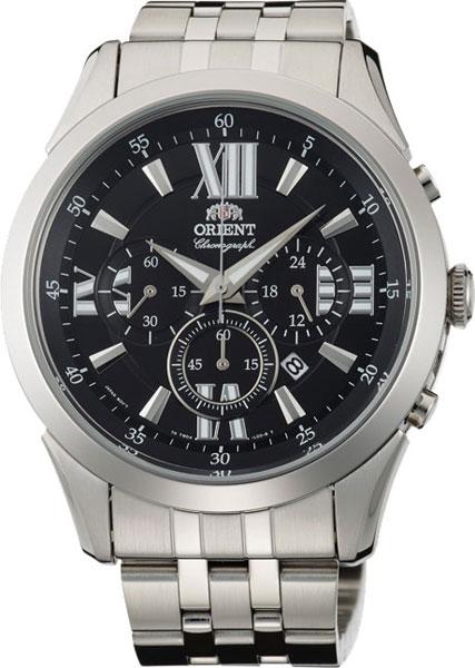 Мужские часы Orient TW04003B цена