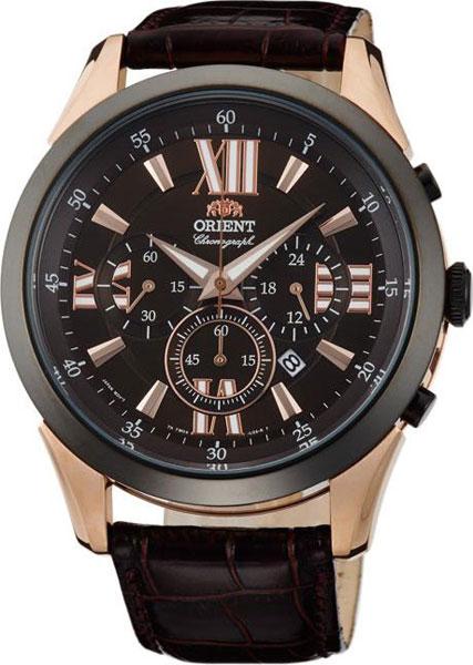 Мужские часы Orient TW04004T