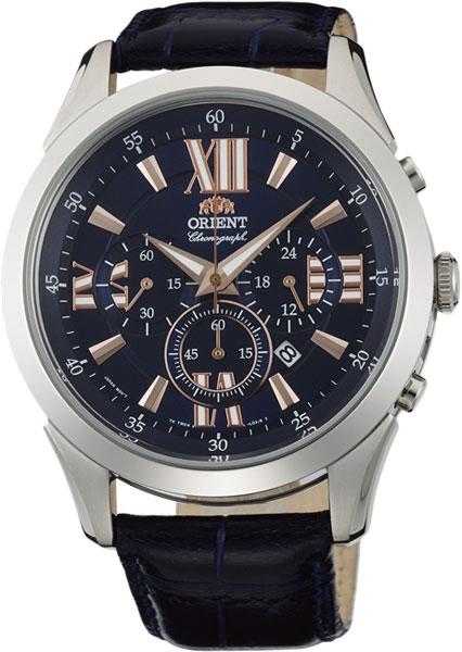 Мужские часы Orient TW04007D