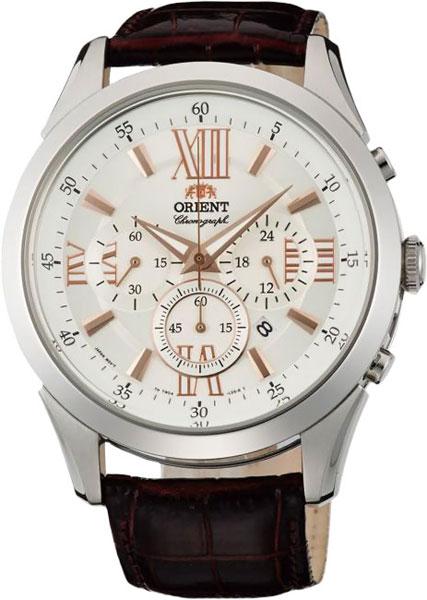 Мужские часы Orient TW04008W