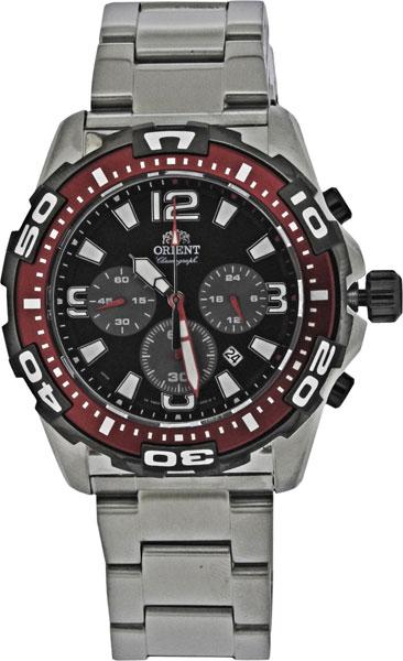 Мужские часы Orient TW05001B