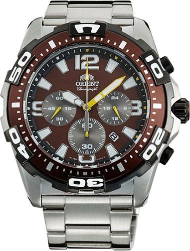 Мужские часы Orient TW05002T
