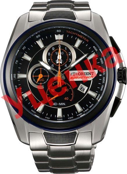 Мужские часы Orient TZ00001B-ucenka женские часы orient er2h001b ucenka