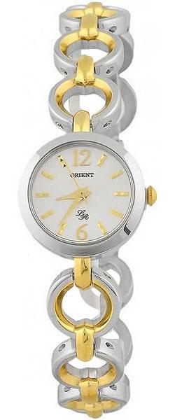 цена Женские часы Orient UB8R002W-ucenka онлайн в 2017 году