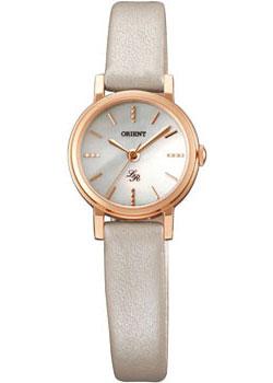 купить Женские часы Orient UB91003W по цене 8020 рублей